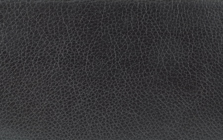 black leather texture. photo