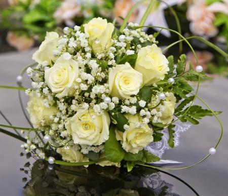 bouqet: Wedding bouqet