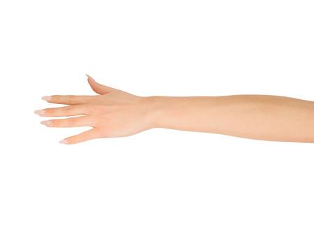 Arm frauen A comparison