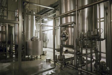 Modern filter system