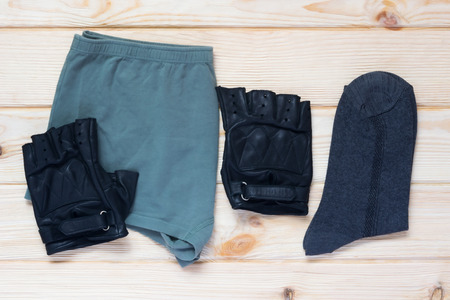 limbs: set of clothing for mens limbs