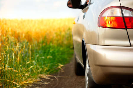 biodiesel: New car in the field