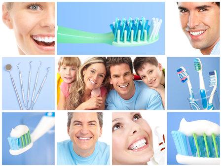 dentista: dientes blanqueamiento, cuidado dental, cepillado de dientes