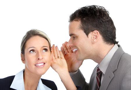 company secrets: