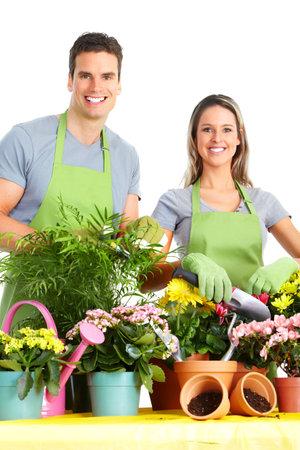 Gardening Stock Photo - 8950536