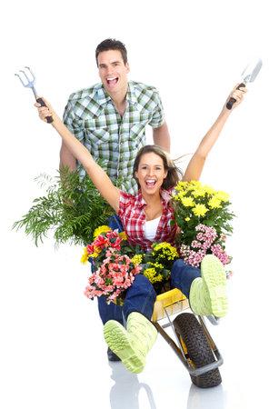 Gardening Stock Photo - 8950505