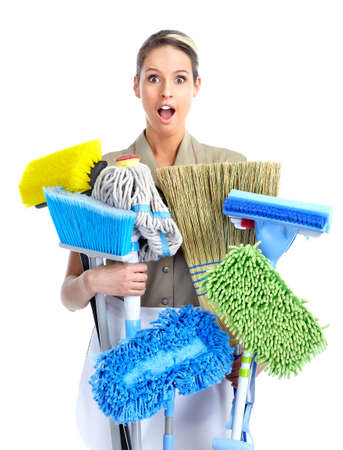 housewife Stock Photo - 8950674