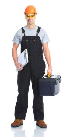 worker Stock Photo - 8950597