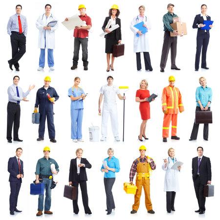 trabajadores: work27fe1 (3) .jpg Foto de archivo