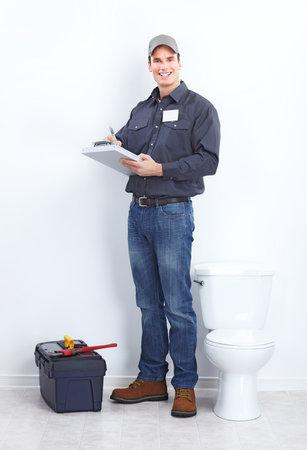 plumber  Stok Fotoğraf