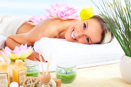 treatment:  spa massage