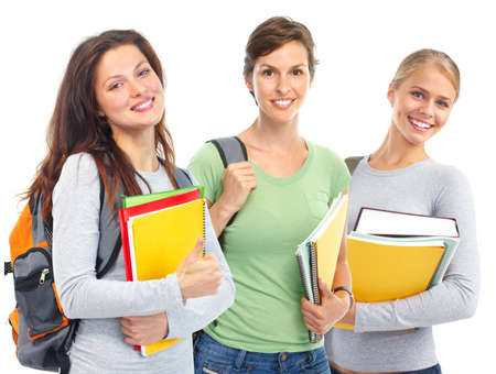 students Stock Photo - 9051067