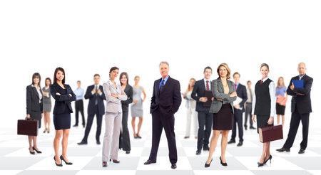 employer: Business team.