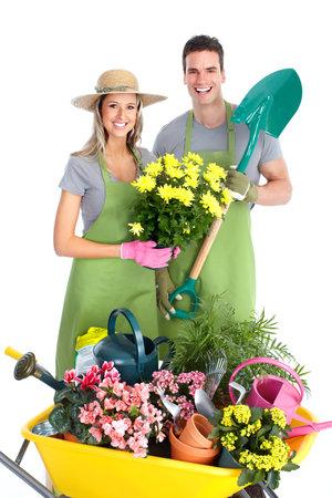 Gardening Stock Photo - 9280162