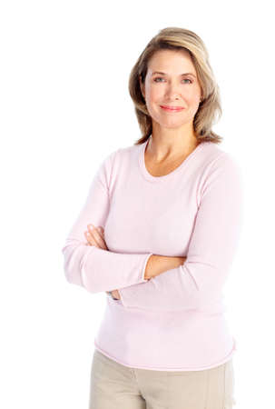 Woman Standard-Bild