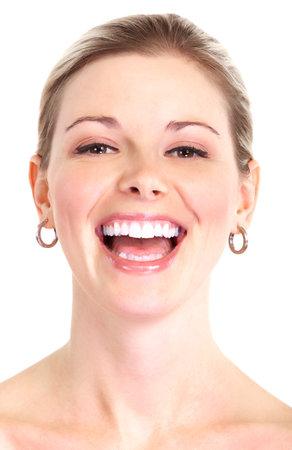 giggle: Mujer