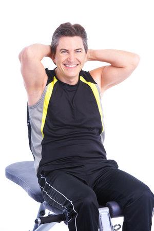 exercitation: Fitness