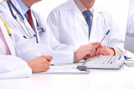 Medical doctors photo