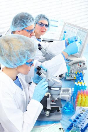 Laboratory Stock Photo - 9406988