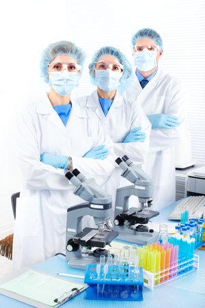 Laboratory Stock Photo - 9406985