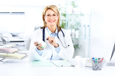 pharm: Doctor
