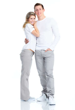 Couple Stock Photo - 9467757