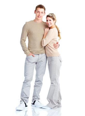 Couple 免版税图像