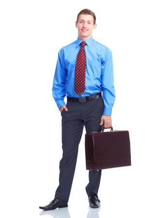 Businessman Zdjęcie Seryjne
