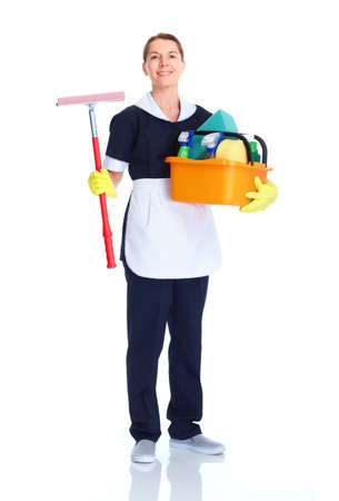 Housewife Stock Photo - 9468133