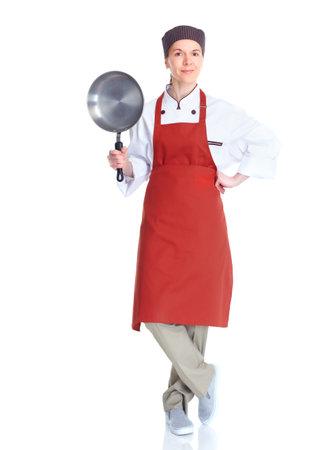 Chef Stock Photo - 9467974