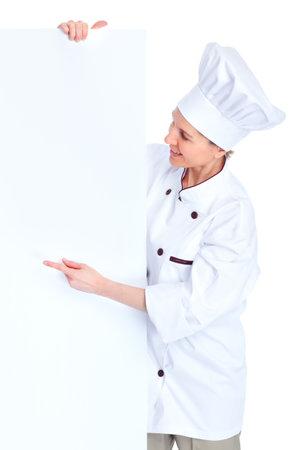 Chef Stock Photo - 9467917