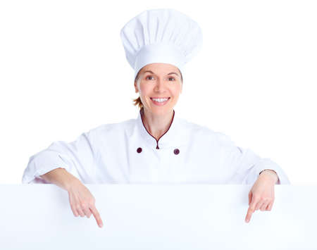 Chef Stock Photo - 9468165