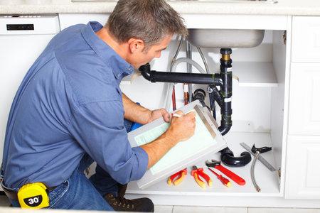 repair tools: Plumber