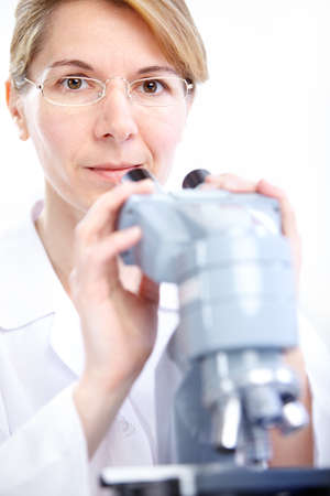 Laboratory Stock Photo - 9466694