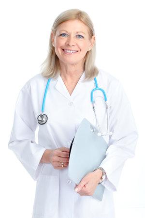 doctor verpleegster: Arts