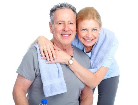 exercitation: Senior fitness