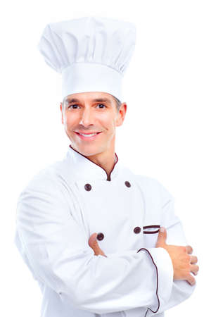 cooking chef: Chef