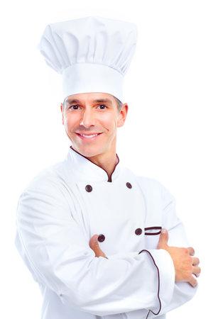gorro chef: Chef