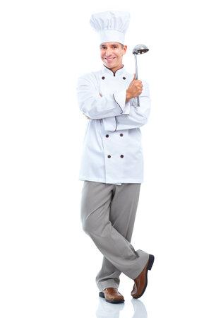 Chef Stock Photo - 9510001
