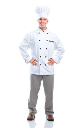 Chef Stock Photo - 9510000