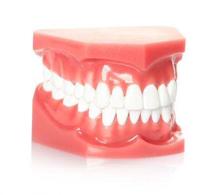 Teeth Stok Fotoğraf - 9578763