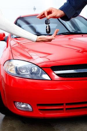 자동차 열쇠 스톡 콘텐츠