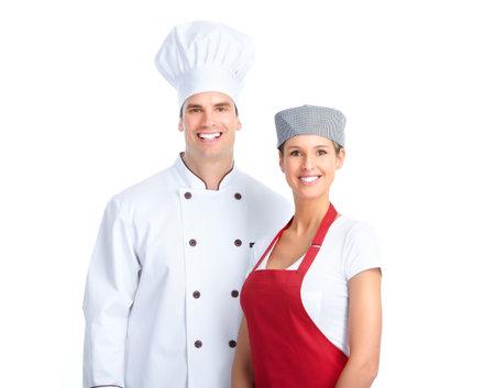 jasschort: Chef-kok