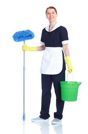 charlady: Housewife