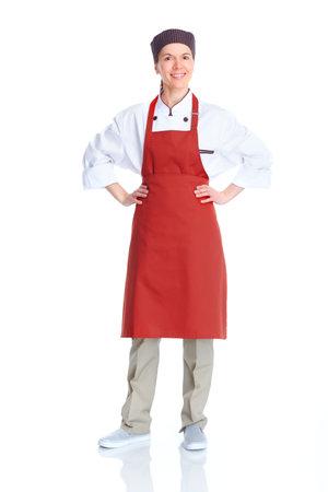 Chef Stock Photo - 9654662