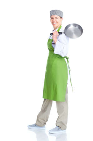 Chef Stock Photo - 9654655