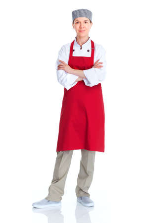 Chef Stock Photo - 9654653