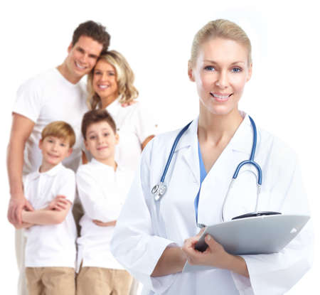 family practitioner: Doctor
