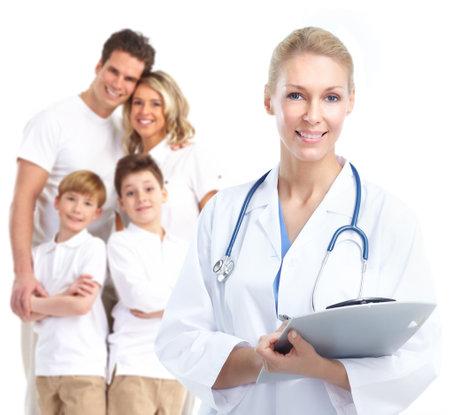 family medicine: Doctor