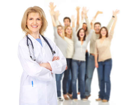 Doctor Stock Photo - 9713093